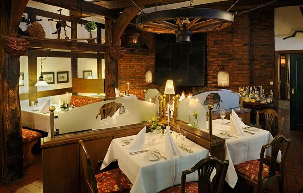 romantikwochenende-dinklage-restaurant