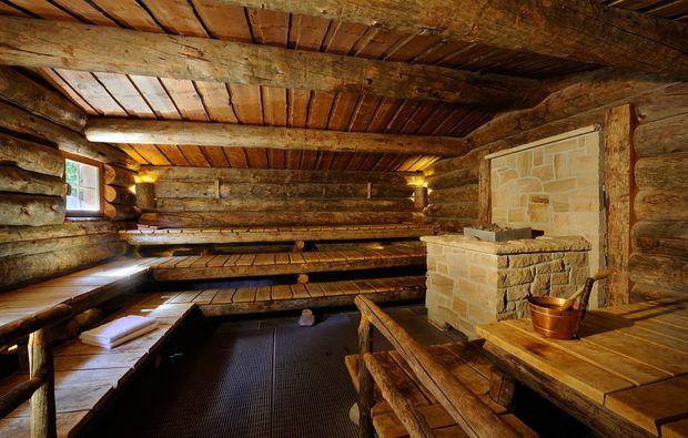 romantikwochenende-dinklage-sauna