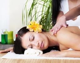 Ayurveda Massage Abhyanga