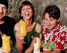 Cocktail-Kurs Zubereitung von 8 Cocktails
