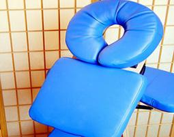 Massagestuhl