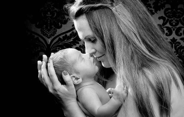 familien-fotoshooting-hannover-mutter-baby