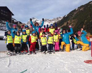 Skikurs - 1 Tag Einsteigerkurs - 1 Tag