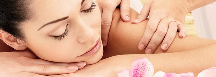Philippinische Massage