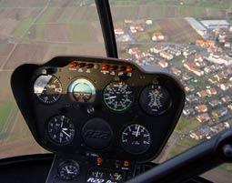 hubschrauber-fliegen