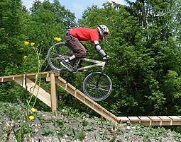 Mountainbike-Kurs Lenggries