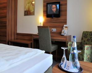Wellnesshotels Bad Salzschlirf