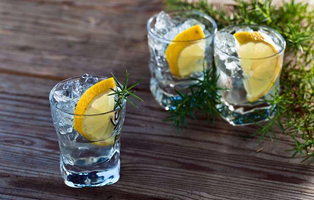 Gin Tasting München als Geschenk | mydays