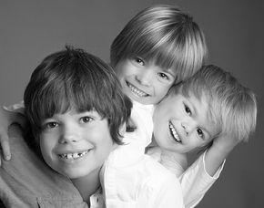 Familien-Fotoshooting inkl. 4 Prints, ca. 2 Stunden