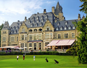 Schlosshotel in Kronberg Schlosshotel Kronberg