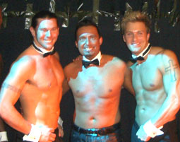 8-chippendales