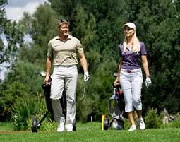 Golfkurs zur Platzreife Rohr/Nemsdorf