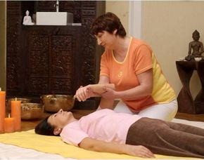 Balinesische Massage 90 Minuten