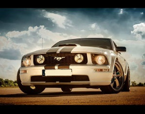 ford-mustang-eisenach