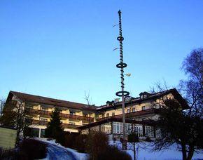 Kurzurlaub inkl. 60 Euro Leistungsgutschein - Vital & Wellness Hotel Schürger - Thurmansbang Vital & Wellness Hotel Schürger