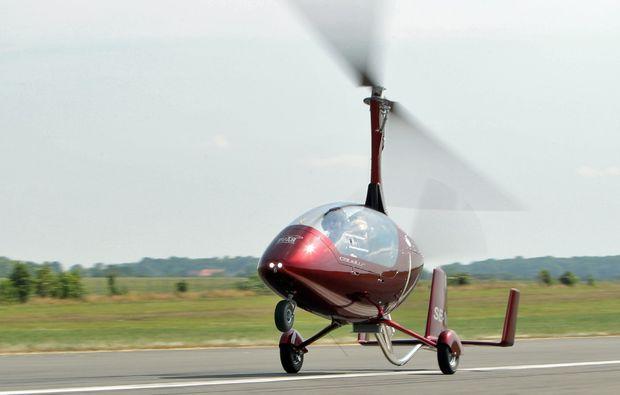tragschrauber-rundflug-straubing-60min-gyrocopter-rot-start