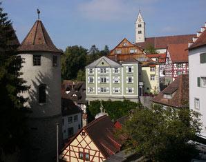 Fototour - Altstadt - Meersburg (Bodensee) Altstadt, ca. 7 Stunden