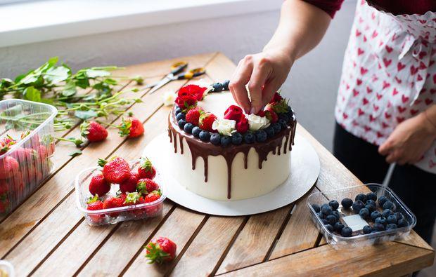 Kuchen backen kurs munchen
