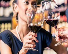 Wine & Dine - Osthofen 5-Gänge-Menü mit 5 Weinen