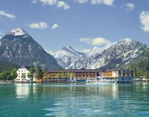Wellnesshotels - 1 ÜN Travel Charme Fürstenhaus Am Achensee