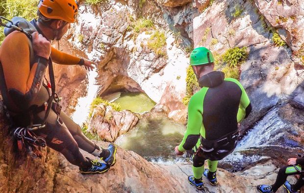 canyoning-tour-haiming-action