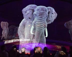 Circus Roncalli Graz