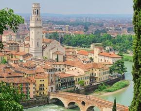 Erlebnisreisen Verona