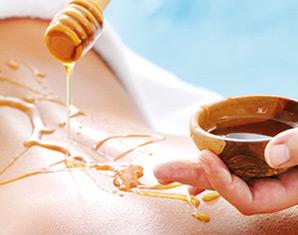 Honigmassage - 60 Minuten