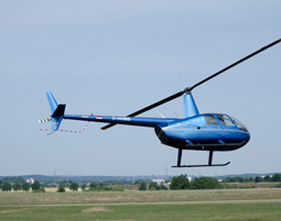 Hubschrauber-Privatrundflug - 30 Minuten 30 Minuten