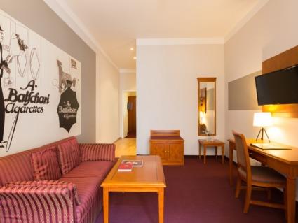 Thermen Spa Hotels Baden Baden
