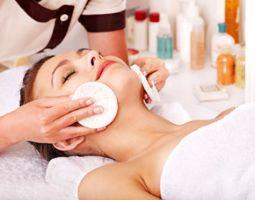 After Work Relaxing kleine Gesichtsbehandlung, Teilkörpermassage