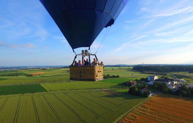 ballonfahrt-tuebingen-abheben