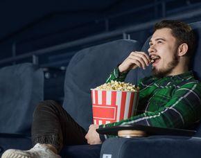 Dein privates Kino