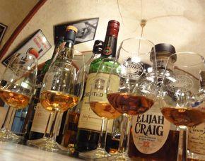 Whisky Tasting Seminar mit Verkostung von 7 Sorten