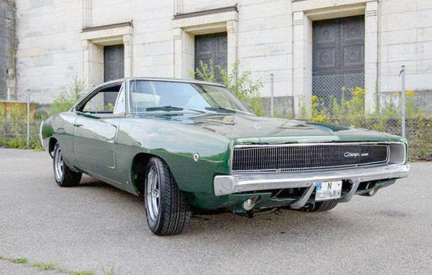 dodge-charger-mieten