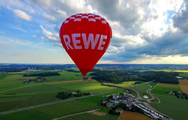 romantische-ballonfahrt-ulm-ausblick