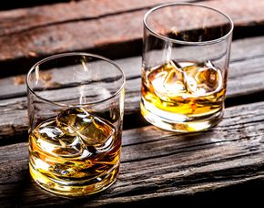 Whisky Tasting Schwetzingen