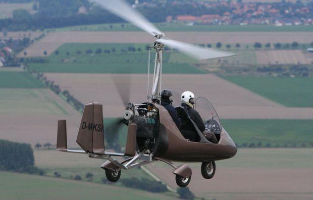 gyrocopter-tragschrauber-rundflug-hildesheim
