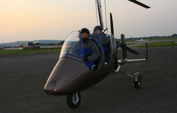 tragschrauber-rundflug-hildesheim-gyrocopter