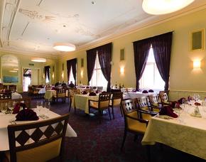 Kurzurlaub inkl. 120 Euro Leistungsgutschein - Grandhotel Ambassador Národní D?m - Karlovy Vary Grandhotel Ambassador Národní Dům
