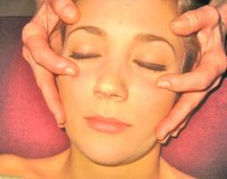 Gesichtsmassage - Fürth