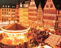 Weihnachtsmarkt Kurztrips - 1 ÜN - Offenbach am Main ACHAT Plaza Frankfurt/Offenbach