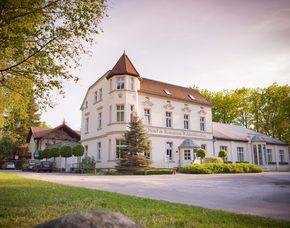 Zauberhafte Unterkünfte für Zwei Hotel & Restaurant Waldschlösschen