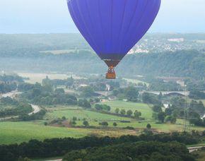Ballonfahren - 60-90 Minuten - Kamp-Lintfort Ca. 60-90 Minuten