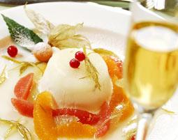 Dine & Wine - Sasbachwalden 3-Gänge-Menü mit 6 Weinen
