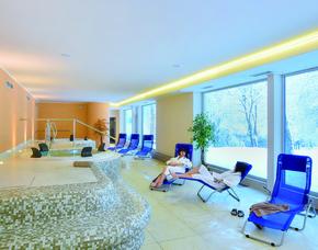 Kurzurlaub inkl. 60 Euro Leistungsgutschein - Amantis Vital Sport Hotel - Desnà¡ Amantis Vital Sport Hotel