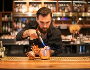 Gin Tasting Halle Verkostung von bis zu 7 verschiedenen Gins und 6 verschiedenen Tonics
