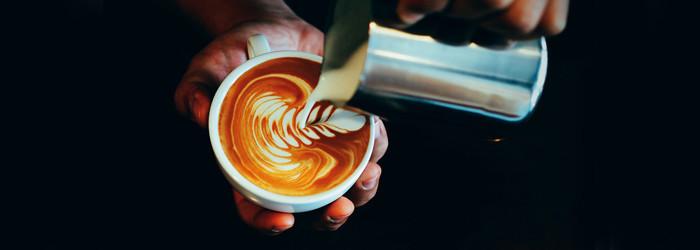 Latte Art-Seminar