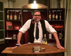 Das Kriminal Dinner Bad Schönborn