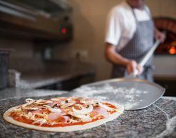 Pizzakurs Pizzakurs - 3-Gänge-Menü, inkl. Begrüßungscocktail